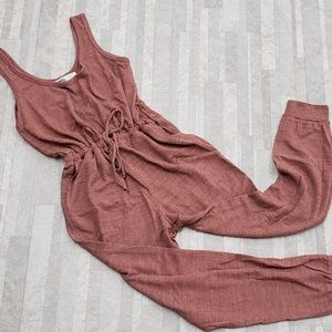 FREE PEOPLE Bicostal Romper! Hot for Spring 🌼🌸